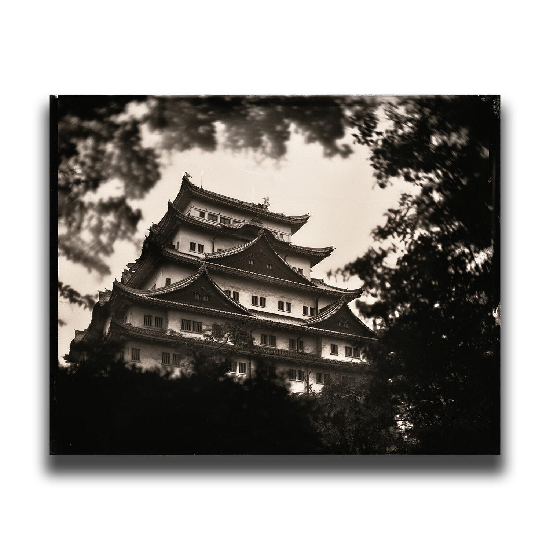 Nagoya・Nagoya Castle/名古屋・名古屋城/나고야・나고야 성/名古屋・名古屋城