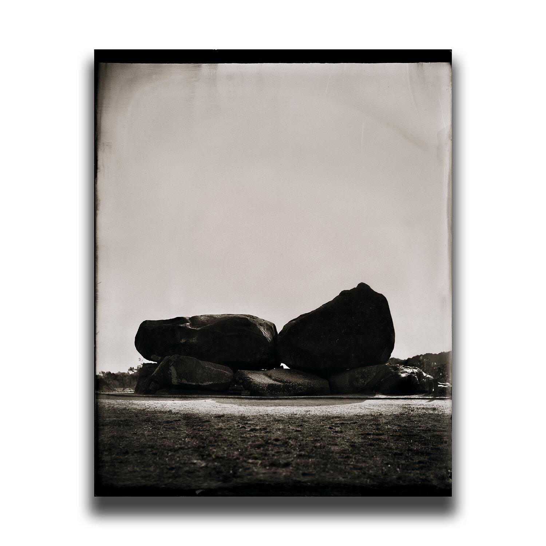 Asuka・Ishibutai Kofun (Tomb)/明日香・石舞台古墳/아스카・이시부타이 고분/明日香・石舞台古墳