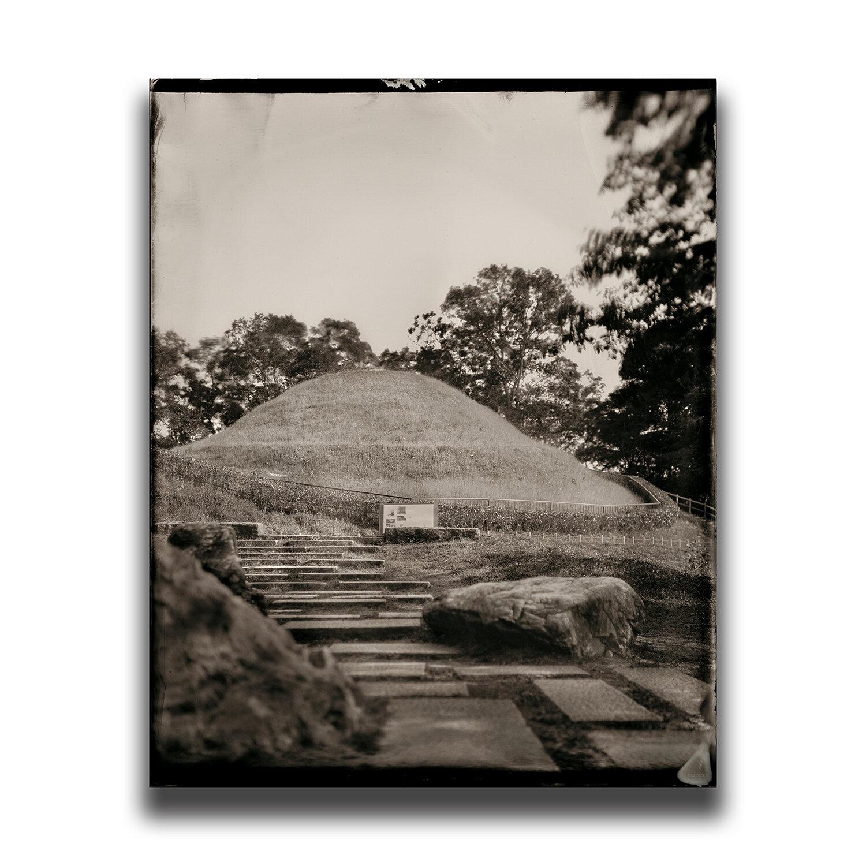 Asuka・Takamatsuzuka Tomb/明日香・高松塚古墳/아스카・다카마쓰 고분/明日香・高松塚古墳