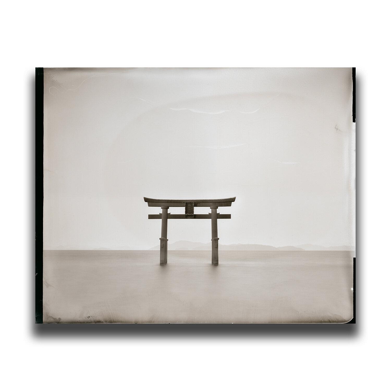 Siga・Shirahige Shrine/滋賀・白鬚神社/시가・시라히게 신사/滋賀・白鬚神社