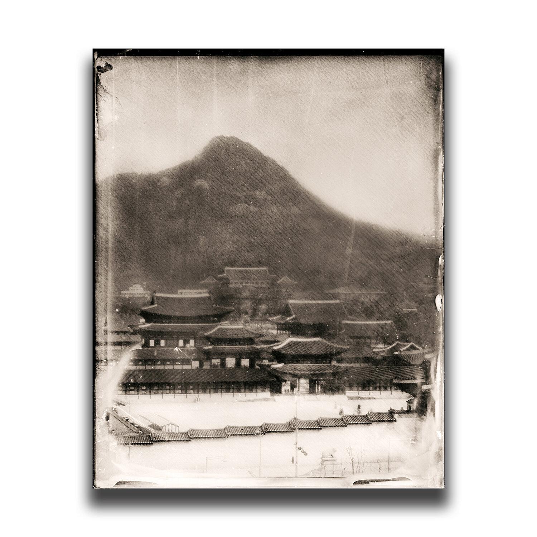 Gyeongbok Palace/景福宮/경복궁/景福宮