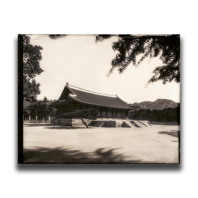 Gyeongbok Palace・Sujeongjeon/景福宮・修政殿/경복궁・수정전/景福宮・修政殿