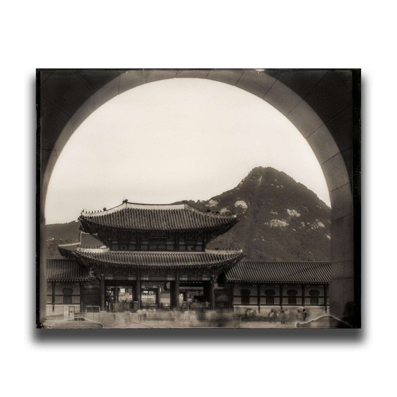 Gyeongbok Palace・Heungnyemun (The Second Inner Gate)/景福宮・興礼門/경복궁・흥례문/景福宮・興禮門