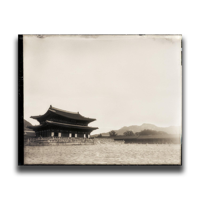 Gyeongbok Palace・Geunjeongjeon (Throne Hall)/景福宮・勤政殿/경복궁・근정전/景福宮・勤政殿