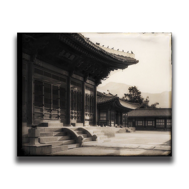 Gyeongbok Palace・Sajeongjeon (Executive Office)/景福宮・思政殿/경복궁・사정전/景福宮・思政殿