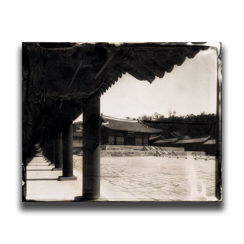 Gyeonghui Palace・Sungmun Hall/慶煕宮・崇政殿/경희궁・숭정전/慶煕宮・崇政殿