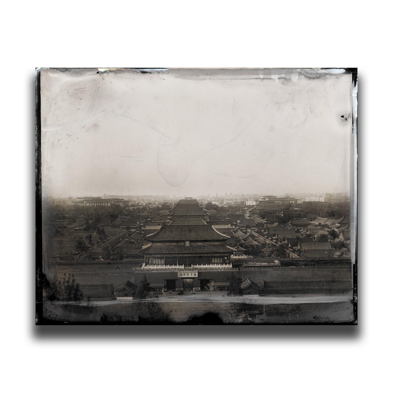 Forbidden City/紫禁城/자금성/北京故宮