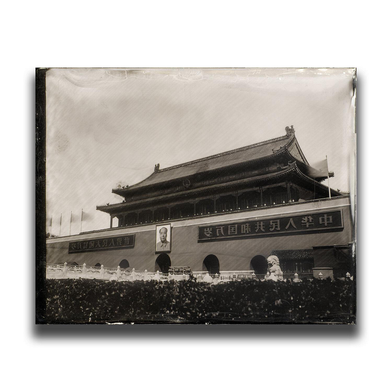 Tiananmen/天安門/천안문/天安門