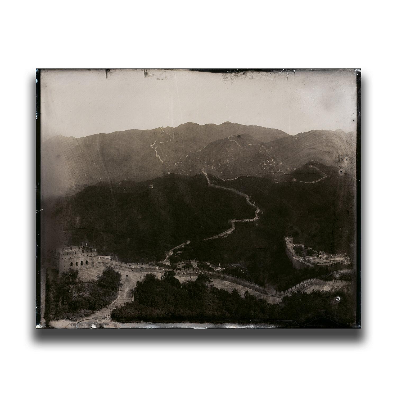 Great Wall of China・Badaling/万里の長城・八達嶺/만리장성・팔달령 장성/万里長城・八達嶺