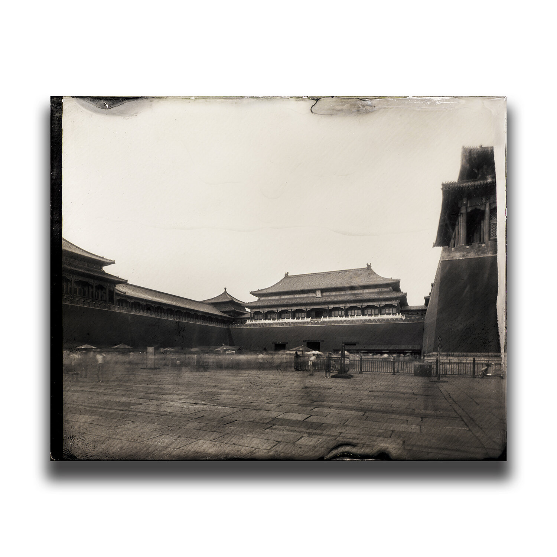 Forbidden City・Meridian Gate/紫禁城・午門/자금성・오문/北京故宮・午門