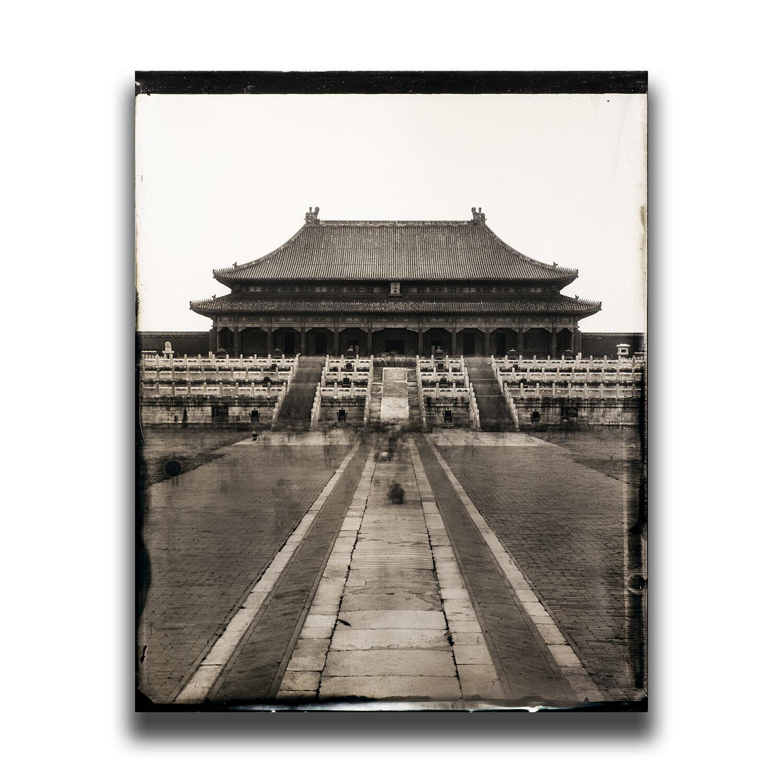 Forbidden City・Hall of Supreme Harmony (the largest hall) /紫禁城・太和殿/자금성・태화전/北京故宮・太和殿