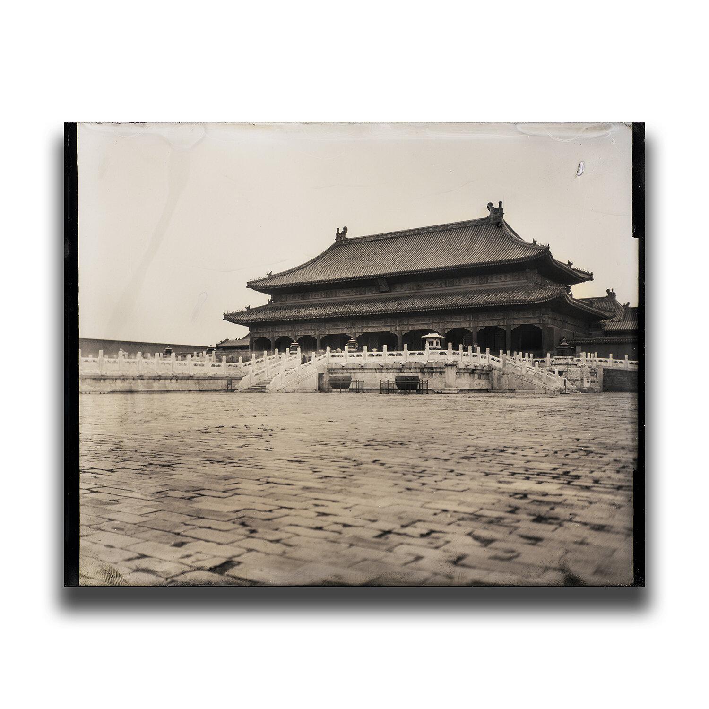 Forbidden City・Palace of Heavenly Purity/紫禁城・乾清宮/자금성・건청궁/北京故宮・乾清宫