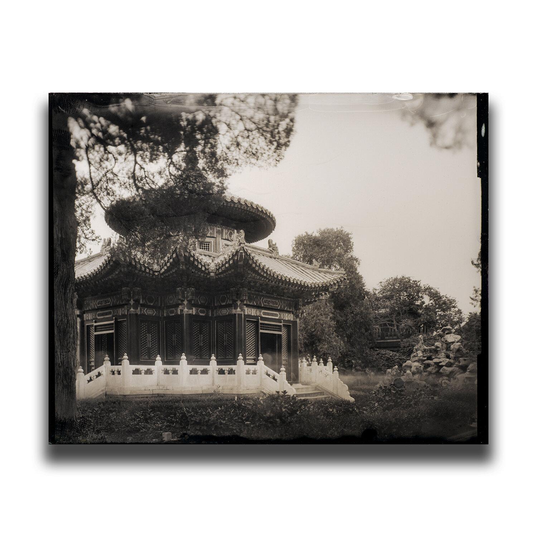 Forbidden City・Imperial garden/紫禁城・御花園/자금성・어화원/北京故宮・御花園