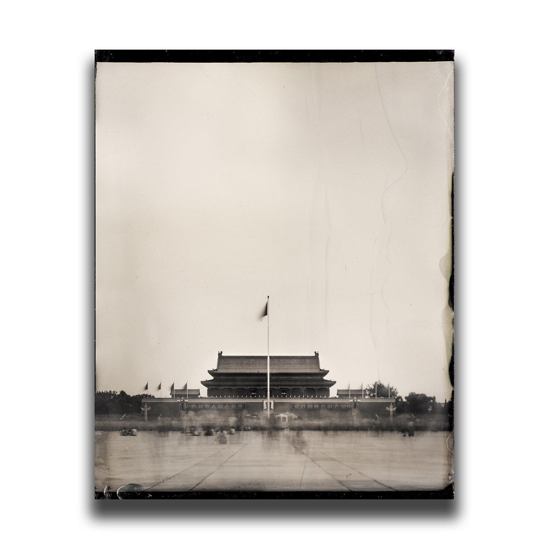 Tiananmen Square/天安門広場/천안문 광장/天安門廣場