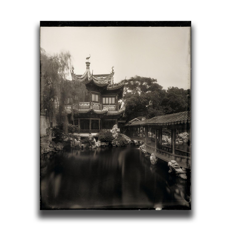Shanhai・Yuyuan/上海・豫園/상하이・예원/上海・豫園