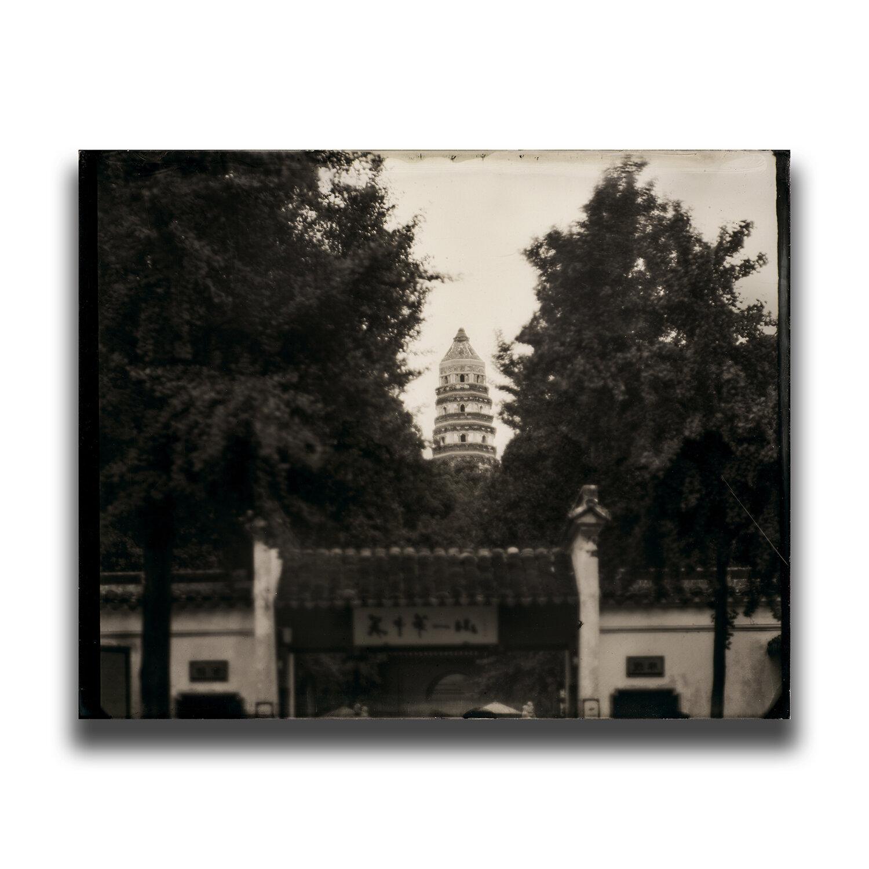 Suzhou・Tiger Hill/蘇州・虎丘/쑤저우・후치우/蘇州・虎丘