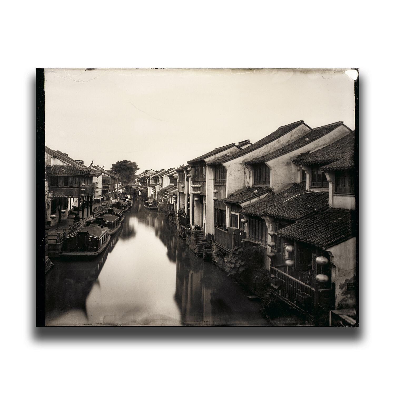Suzhou・Shantang Street/蘇州・山塘街/쑤저우・샨탕제/蘇州・山塘街