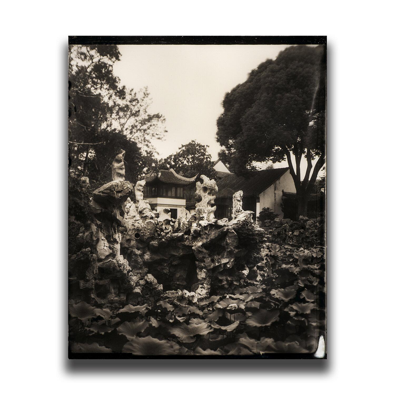 Suzhou・Classical Gardens of Suzhou・Lion Grove Garden/蘇州・古典園林・獅子林/쑤저우・고전원림・사자림/蘇州・古典園林・狮子林