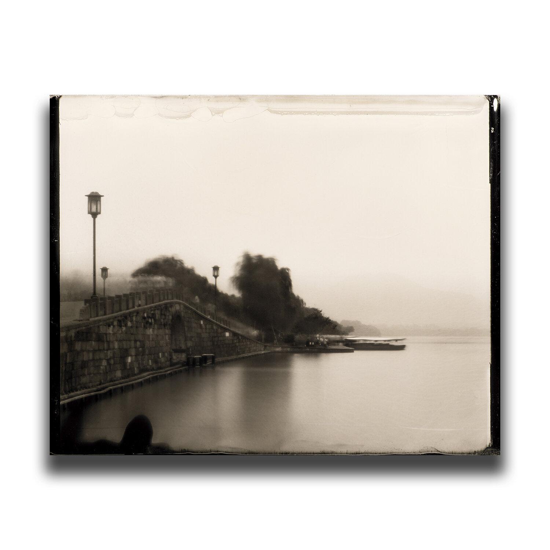 Hangzhou・West Lake・Duanqiao Canxue/ 杭州・西湖・断橋残雪/항저우・서호・단교잔설