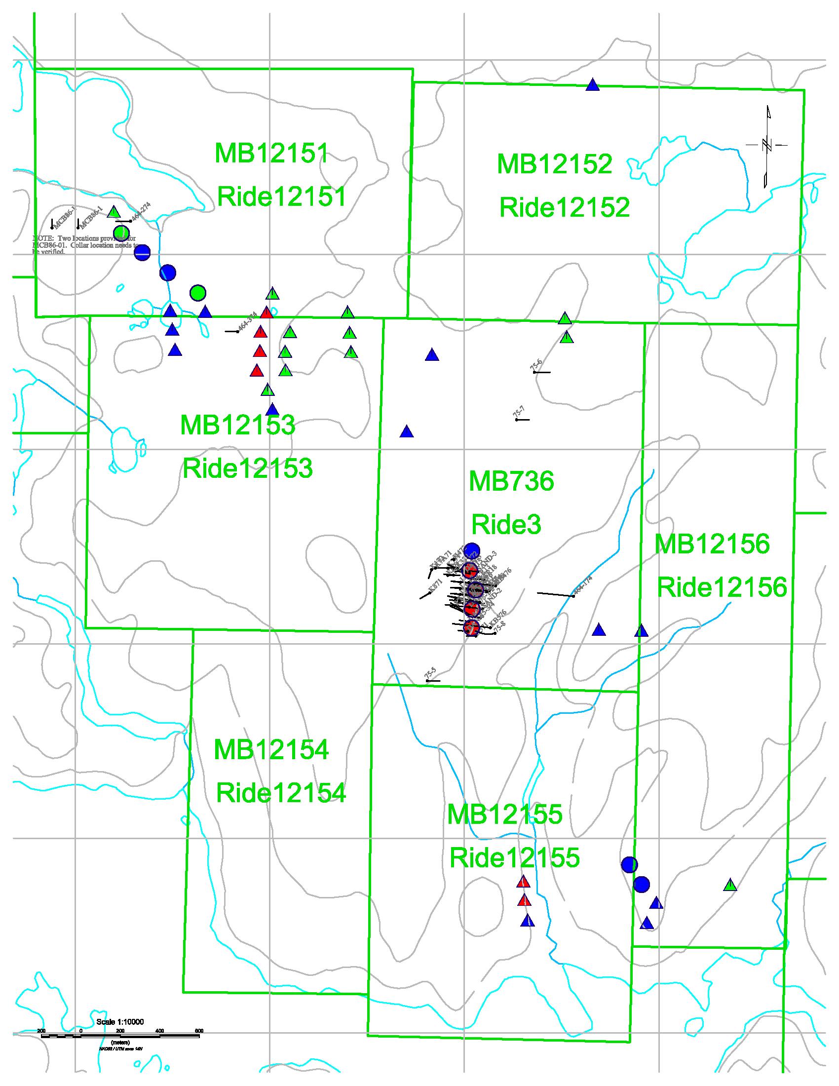 Fig 3.1 MacBride VTEM picks and drill collar .jpg