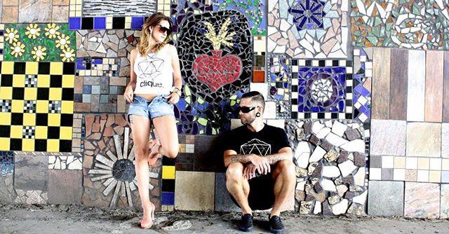 Art | Music | Lifestyle  www.cliquemovement.com/shop 📷@dfrazao