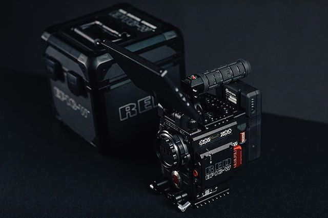 "Up for sale is our Red Epic-W Helium 8K Kit.  The camera is in excellent and working condition. The kit has been meticulously cared for by professionals. We are the original owners! This camera was used primarily on our passion projects and on some of our commercial projects. We don't really use the kit all that often anymore and it deserves a better life than sitting on a shelf in our gear room. :) This kit has a value of over $50,000 brand new.  Price: $37,000 Wire Only  Red Epic-W Brain w/ Standard OLPF Red DSMC2 PL Mount Titanium Red DSMC2 EF Mount Aluminum  Red 7"" Touch Screen LCD Aluminum (has scratches on the screen from regular use) Red I/O V-Lock Expander Module Red Sidekick Woven Red DSMC2 Top Handle Stop/Start Record Red DSMC2 Top Handle Aluminum Red DSMC2 Side Handle Red 512 GB Mini Mag Red 128 GB Mini Mag Red Station Mini Mag Red Side Winder Red AC Power Cable Red Carry Case Red Brain Case Pelican 1510 Case Wooden Camera Easy Riser Wooden Camera LW 15mm Wooden Camera 15mm Rods Off Hollywood Top Plate Off Hollywood Side Plate Shoot35 Cine Follow Focus Switronix Hypercore Prime 190wh (2) Switronix Hypercore Slim Battery (3) Switronix Hypercore 98wh Battery (1) Switronix Dual Charger  Serious Inquires Only"
