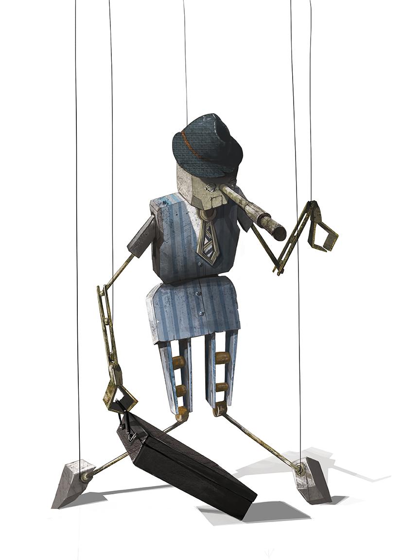 Priscilla Tey, Art, Illustration