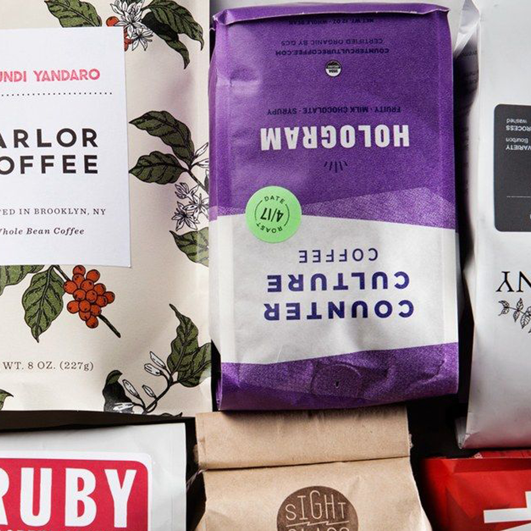 Specialty Coffee 101 -