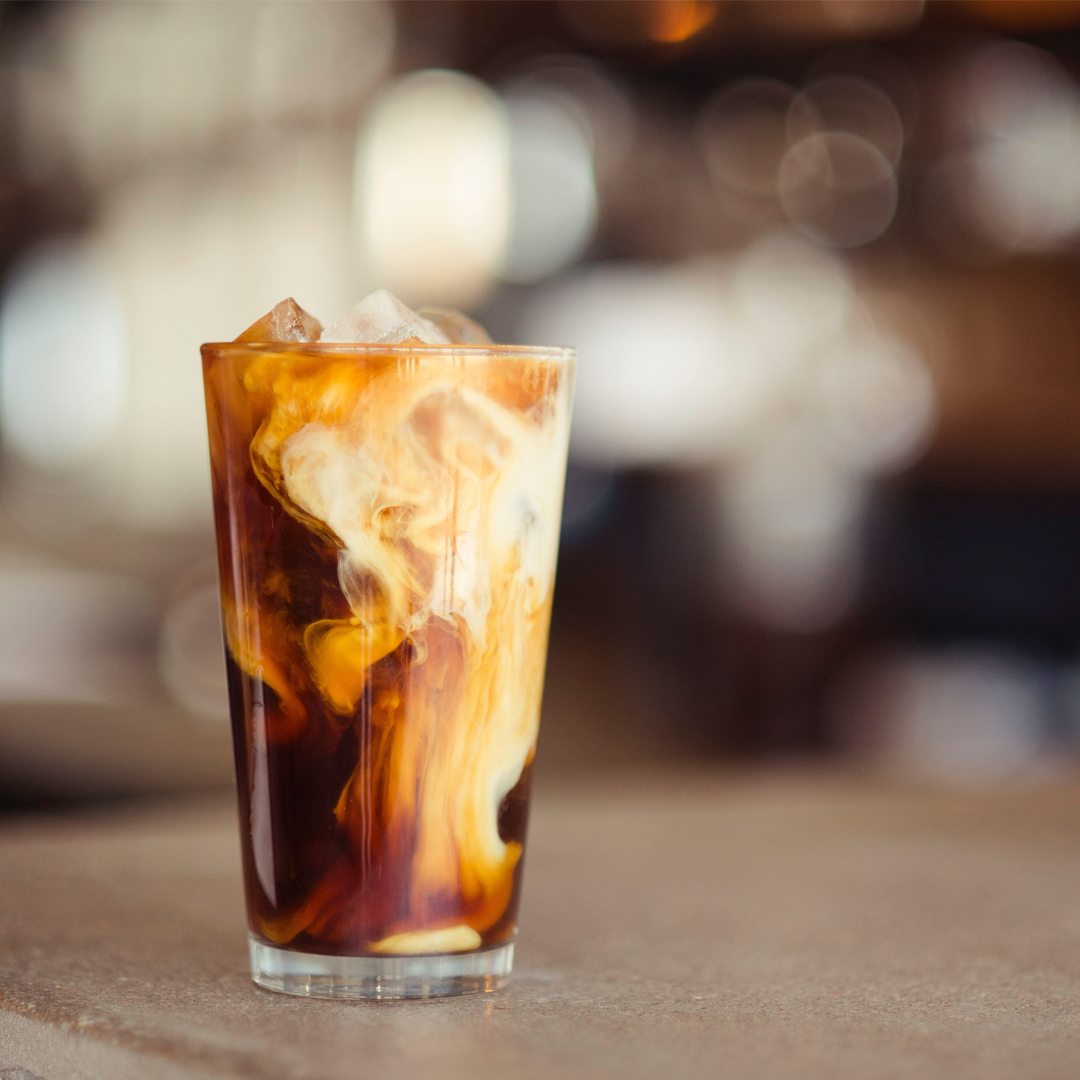 Cold Brew Coffee is Taking Over the Beverage World -