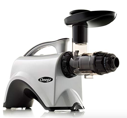 Omega NC800HDS Juicer - Juicing has changed my life! I always recommend a high quality centrifugal/slow juicer, to get the best juice possible.
