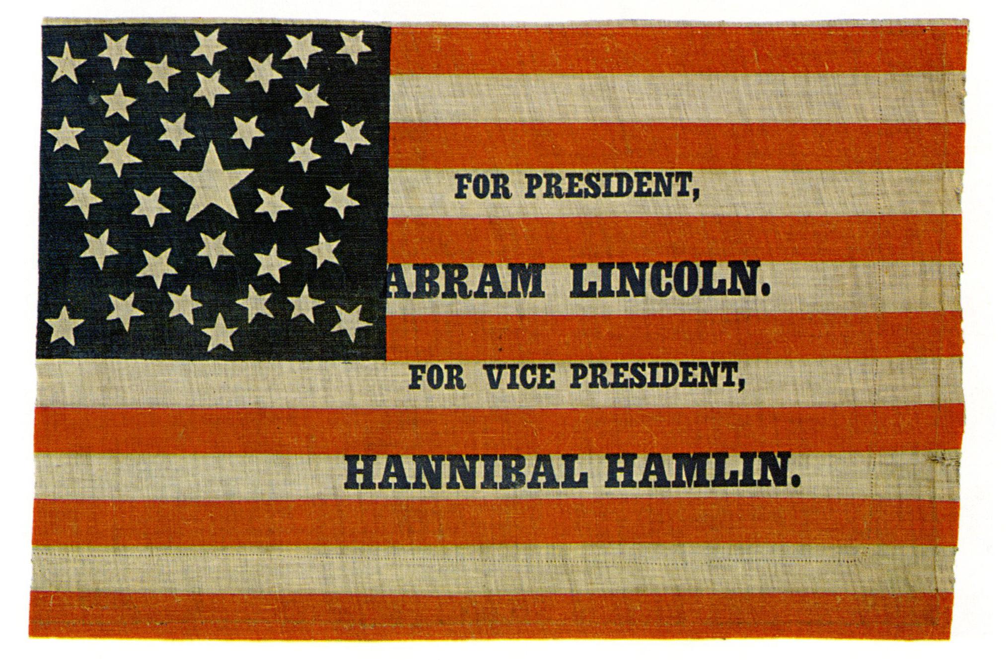 Abraham Lincoln for President and Hamlin for Vice President.jpg