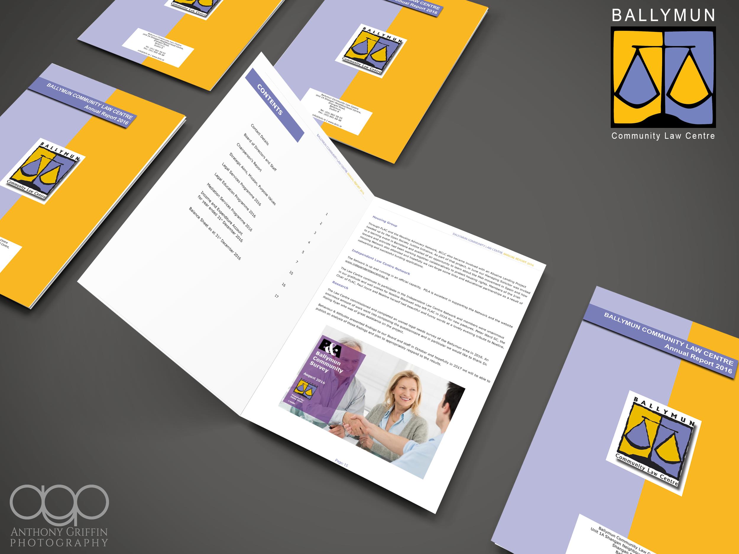 Desktop Publishing, Layout & Design :: contact anthony@agp.ie