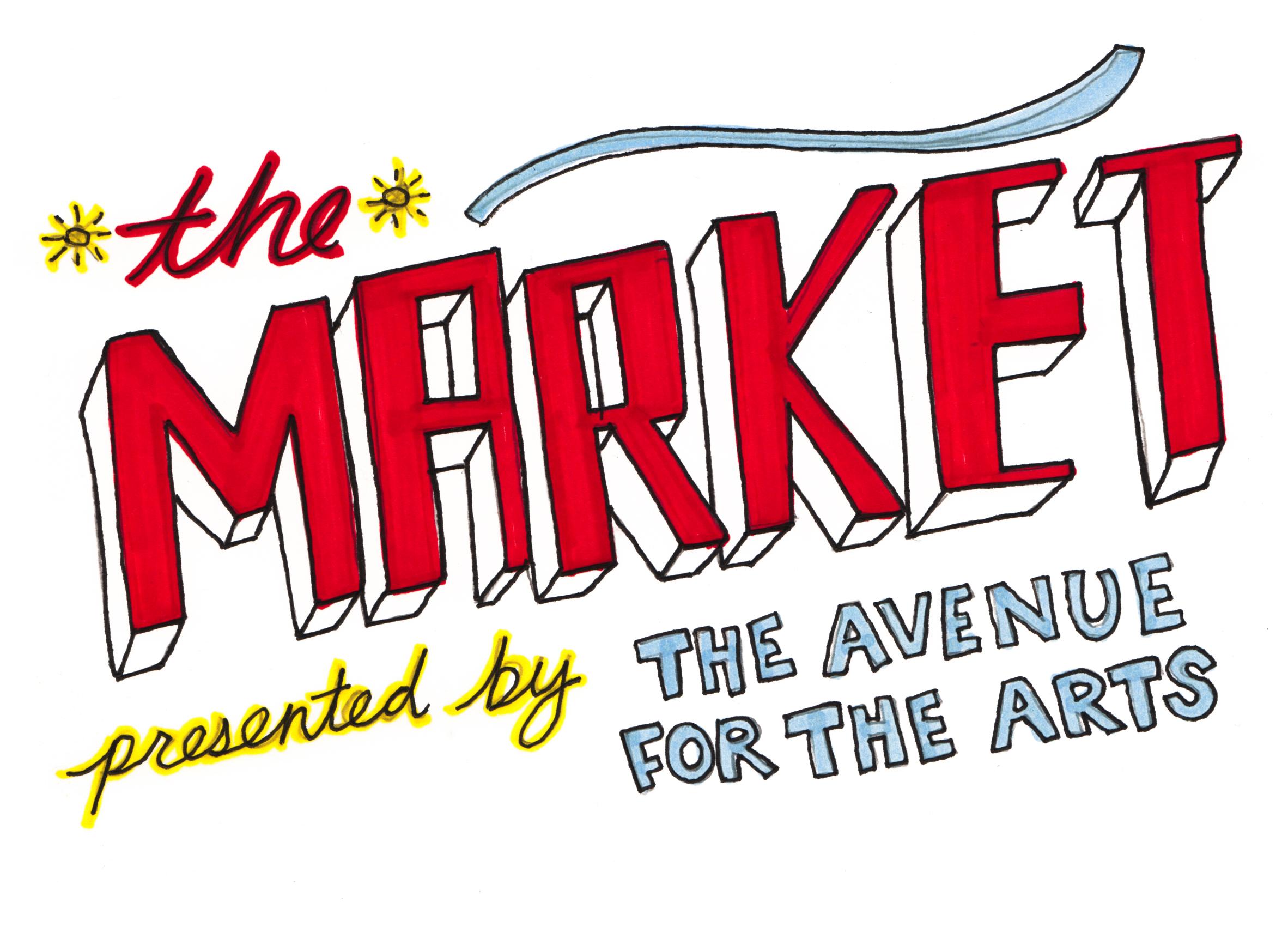 the Market June 2016