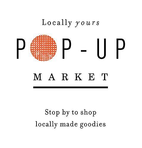 Anthropologie Pop-Up Market 2017
