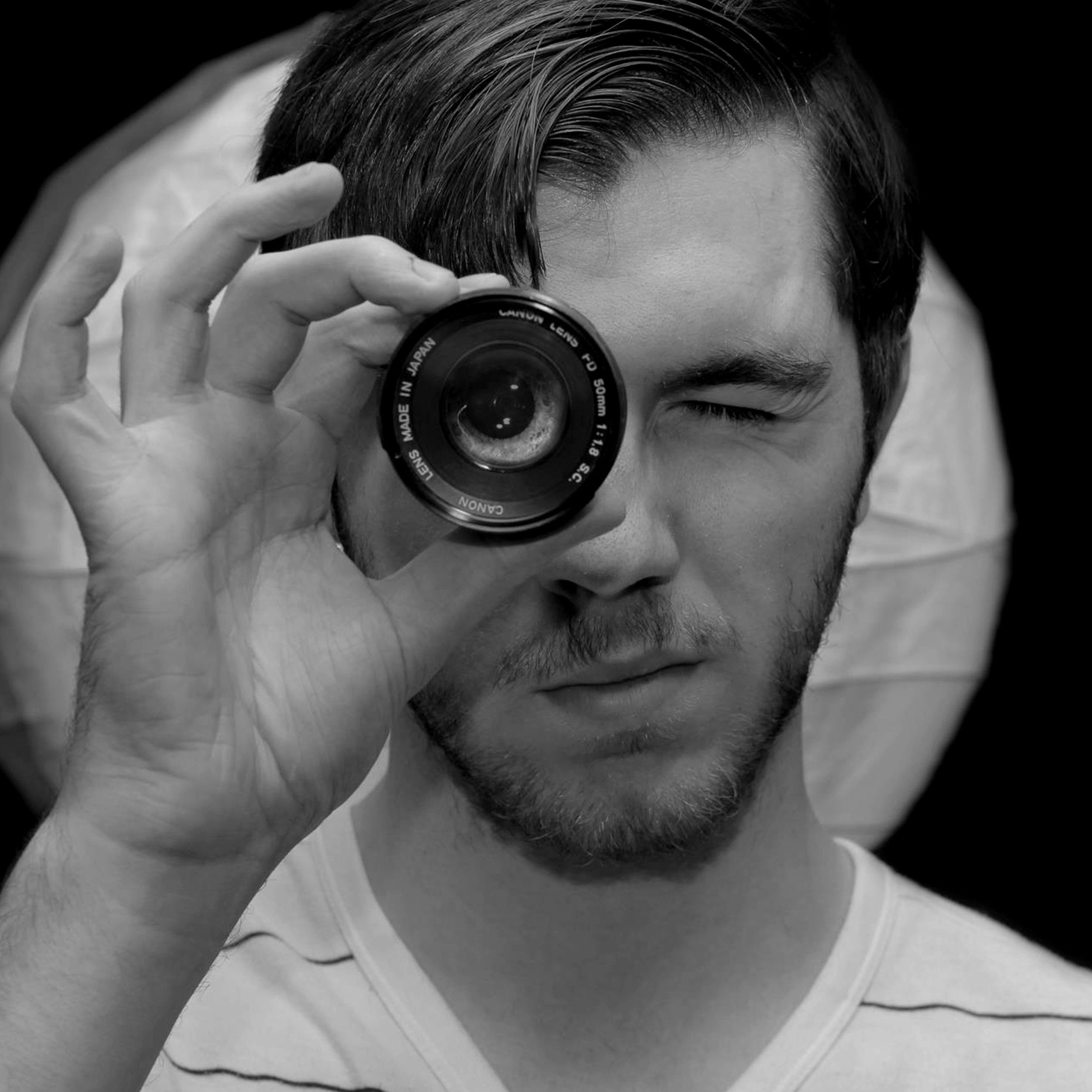 ZAKK MARTIN   Creative Director    Click to view Resume