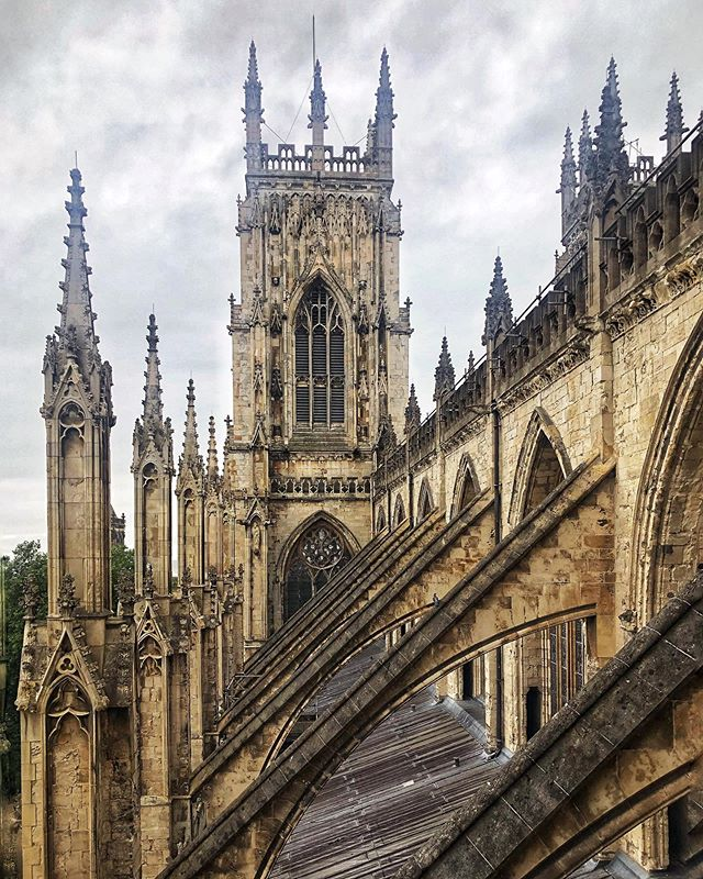 Thank you, York. You were good to us 💗  Whilst I didn't take any food porn, here are some places we recommend for your visit: 🌯 my favourite @shambleskitchen 🌮plant-based, and slow-cooked meats @source_york ☕️ @springespresso 🍸 @mrpscurioustavern 🍰 @bettys 🍩 The Donut Kitchen @shamblesmarketyork