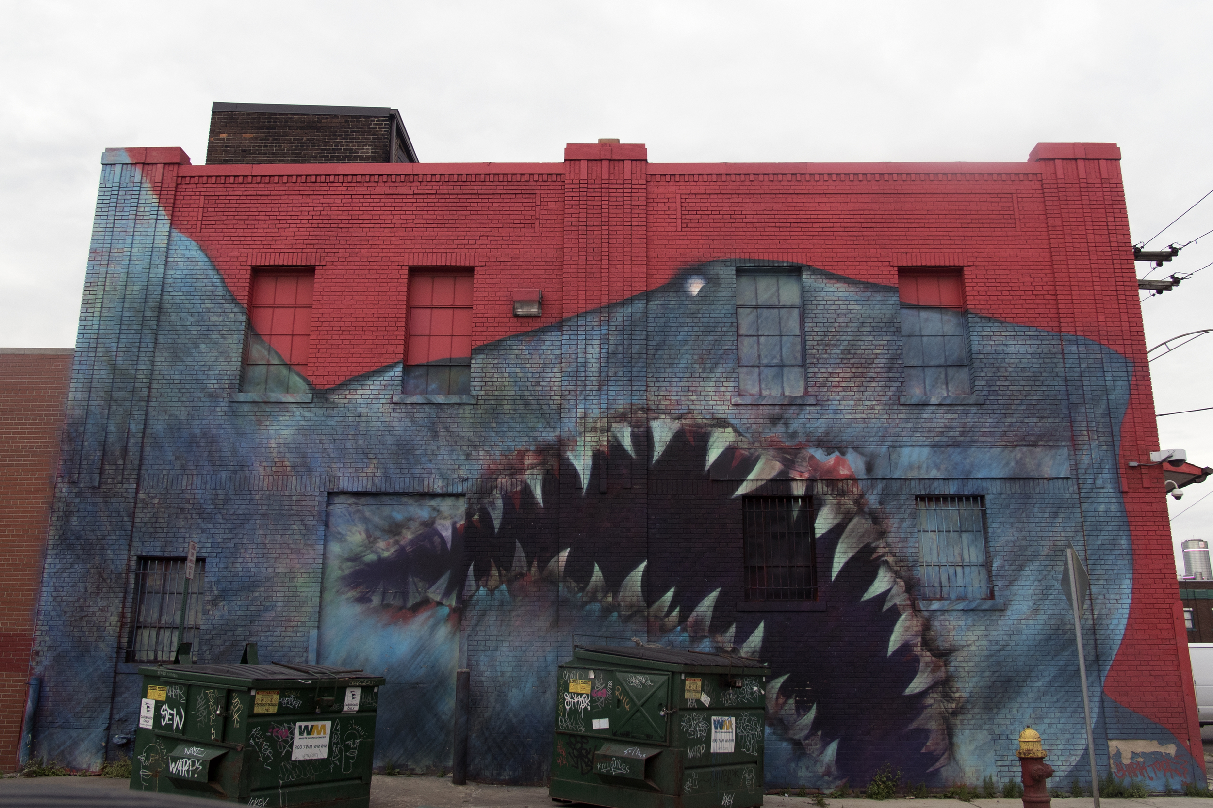 Murals in the Market Shark__Toof