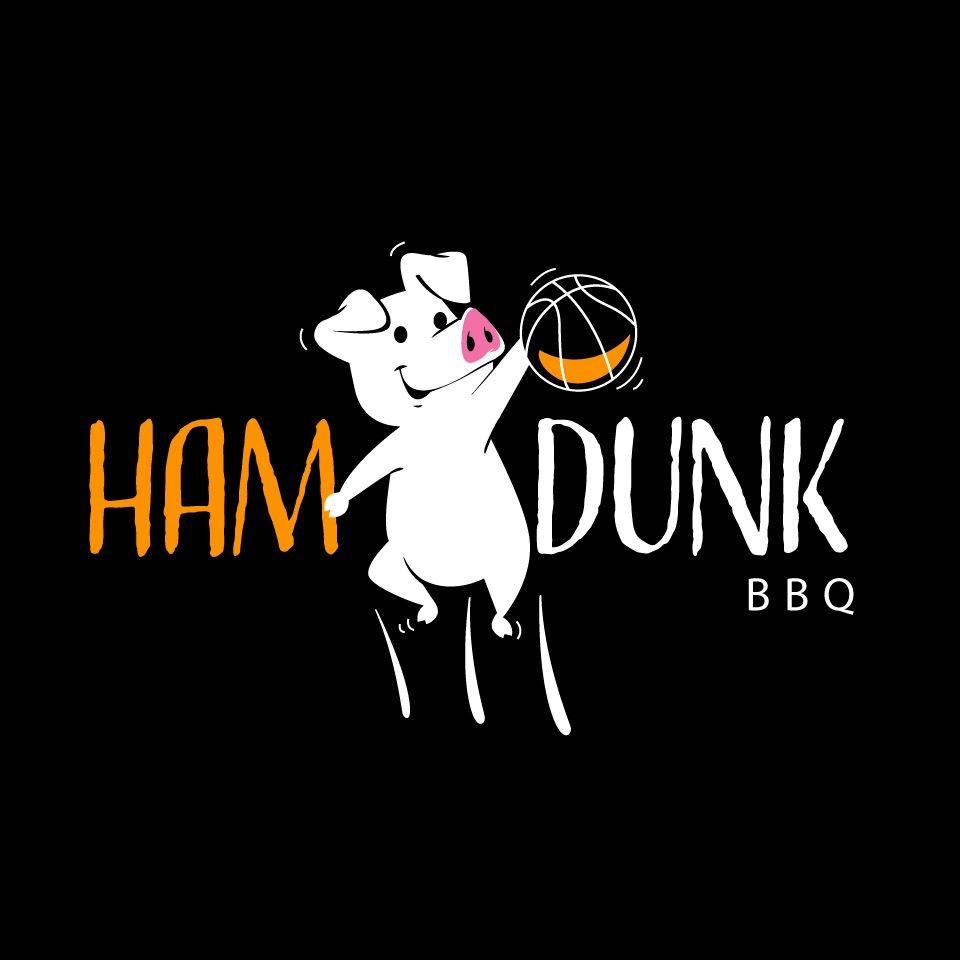 Ham Dunk BBQ