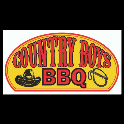 Country Boys BBQ