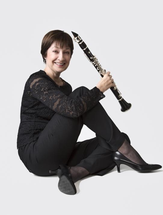 Catherine Hudgins clarinet 3