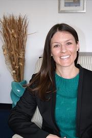 Dr. Michelle Lopez, licensed psychologist at CSAM