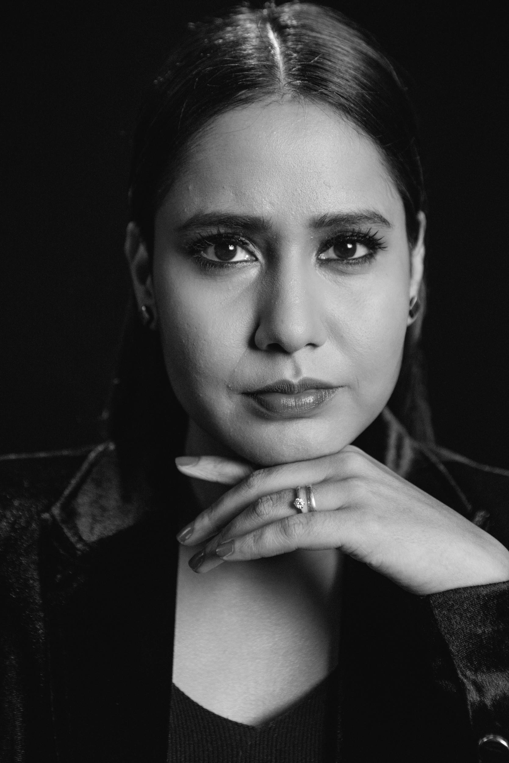 Nirmika Singh