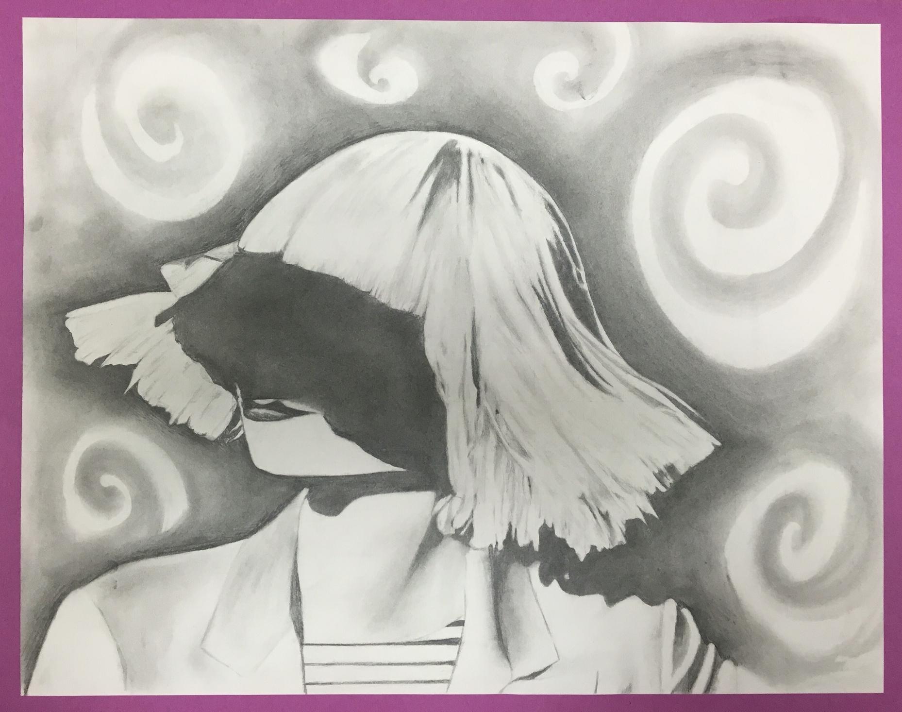 portrait | 11th grade