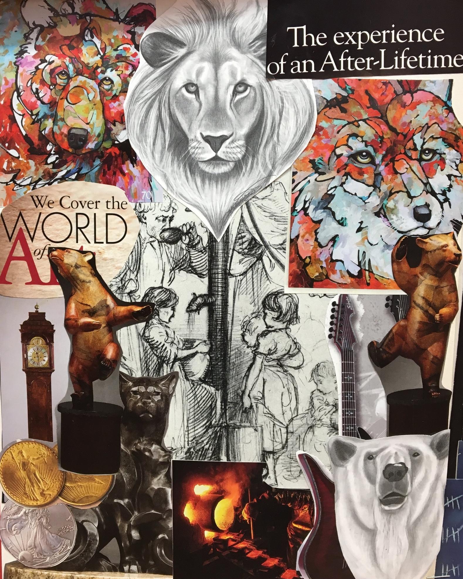 collage | 11th grade