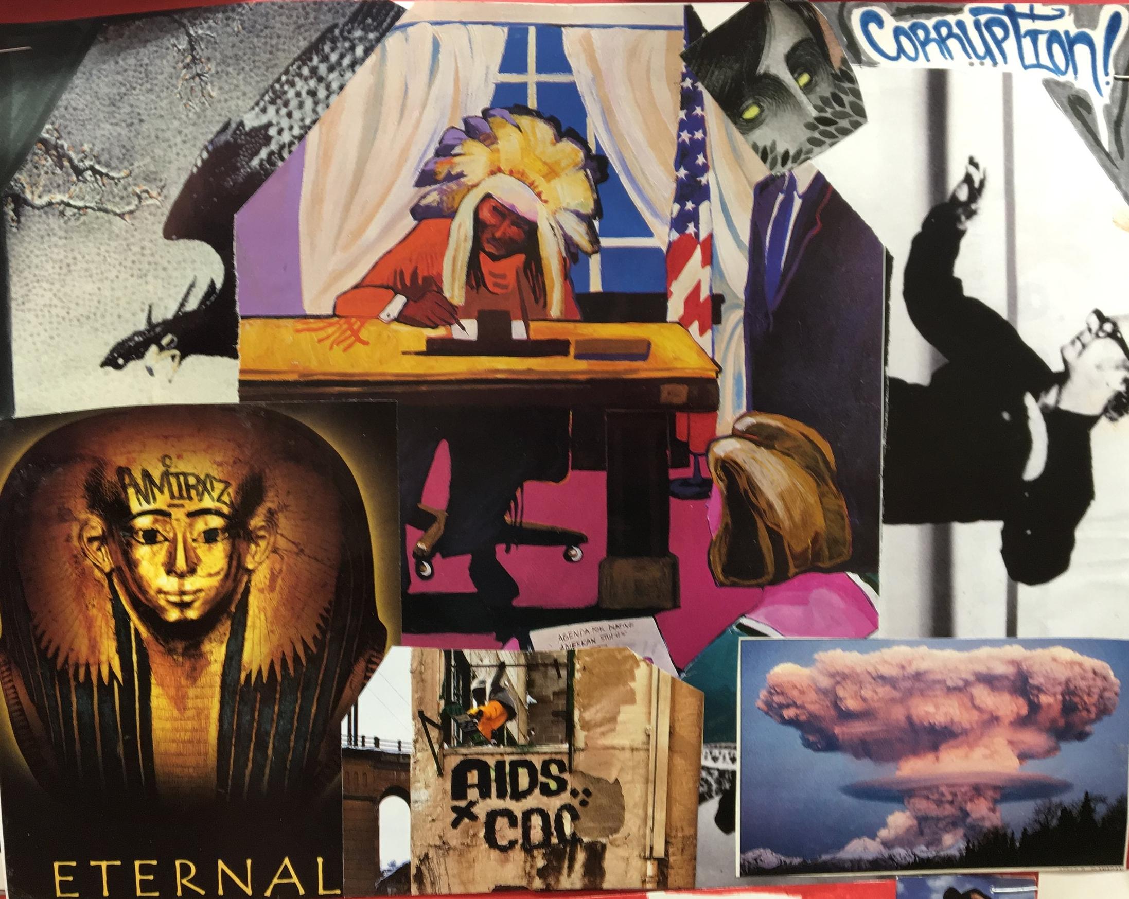 collage | 12th grade