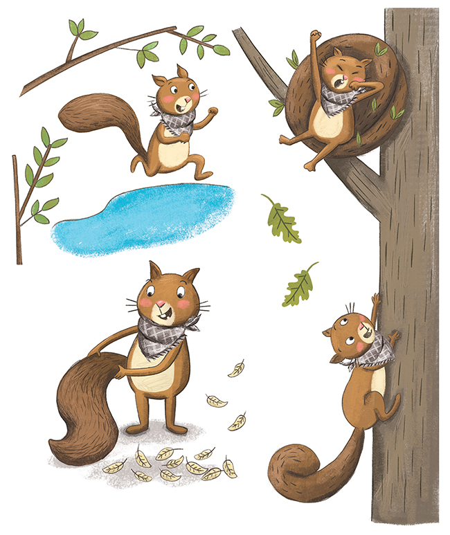 Squirreled Away_julissa mora.jpg