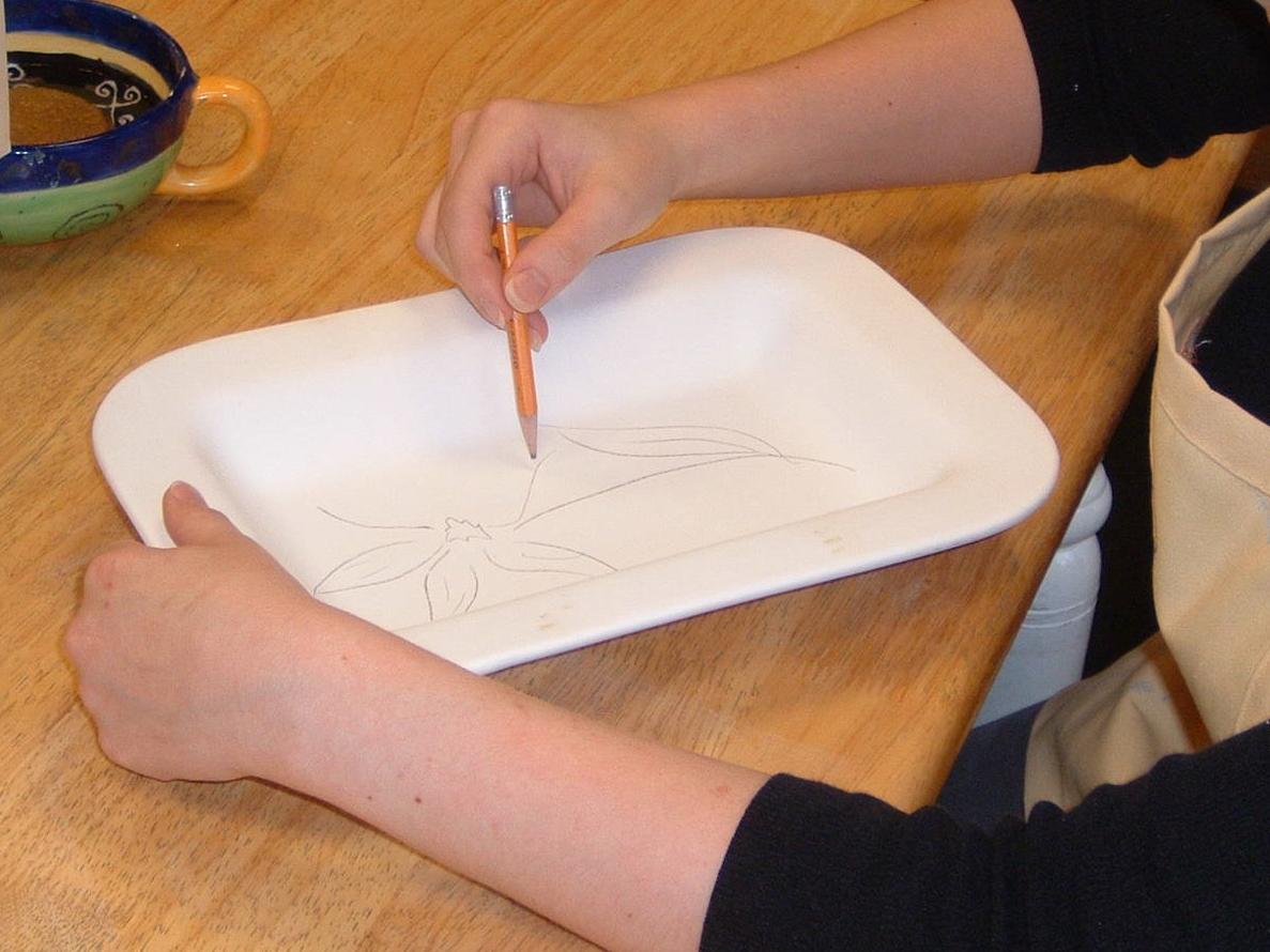 2. Sketch your design
