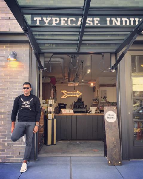 Typecase Industries
