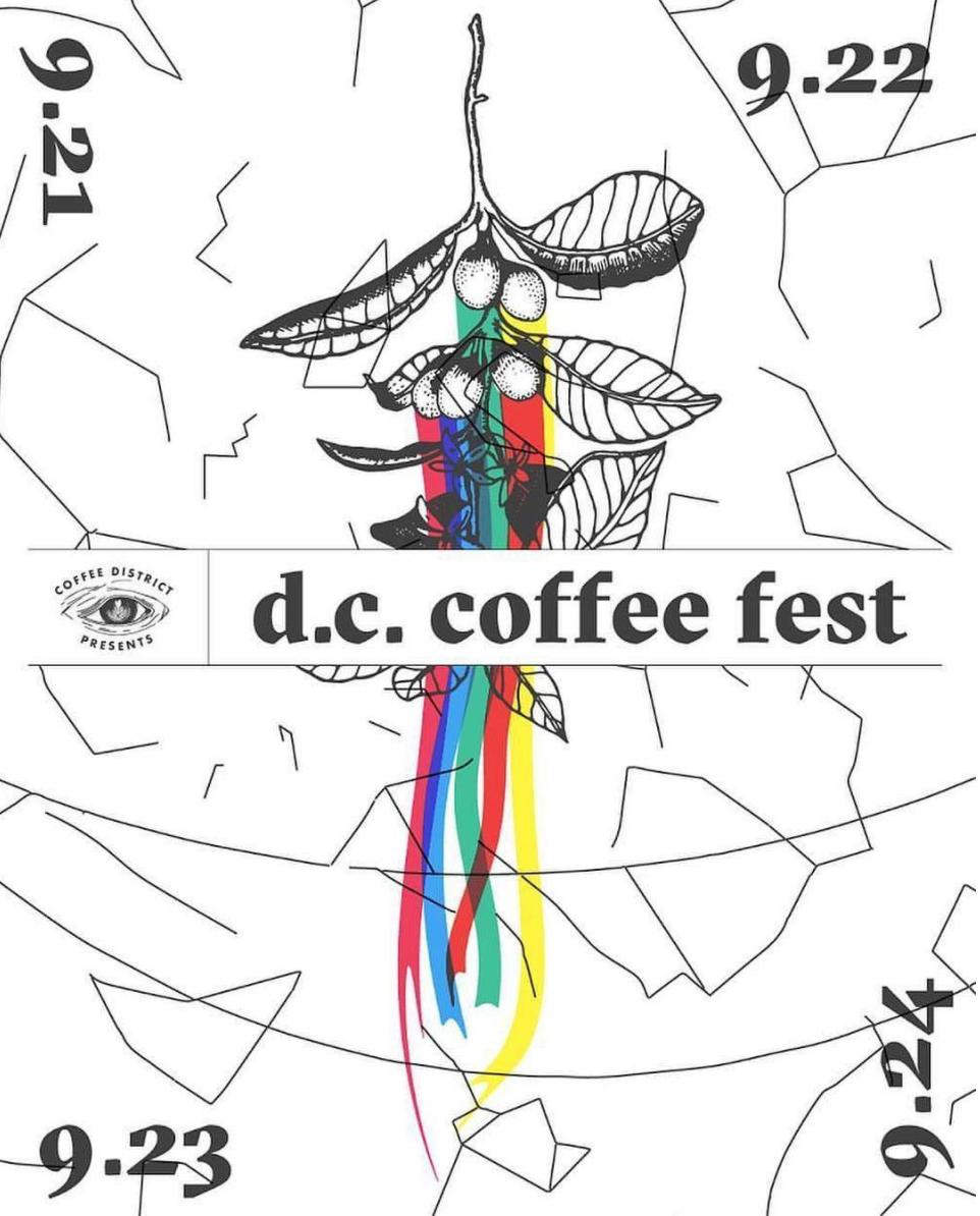 DC Coffee Fest
