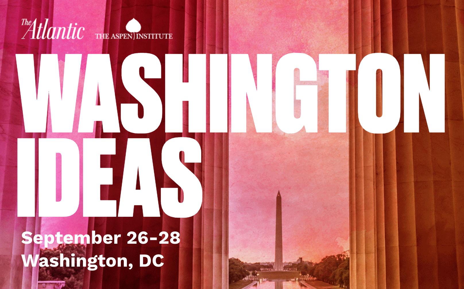 Washington Ideas